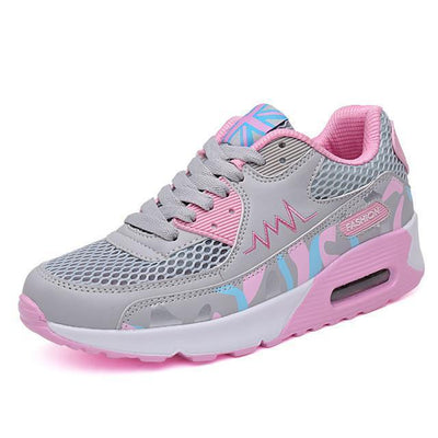Shoes Height Increasing Women Sports Shoes