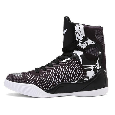 Shoes High Top Basketball Sneakers