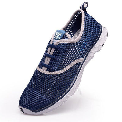 Shoes Mesh Breathable Sport Shoes