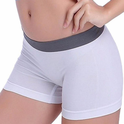 Shorts Hot Sell Female Shorts - Women's Candy Colors Solid Sportswear Shorts - Casual Fashion