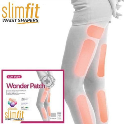 Slimming pads Slimfit Wonder Slimming Patches