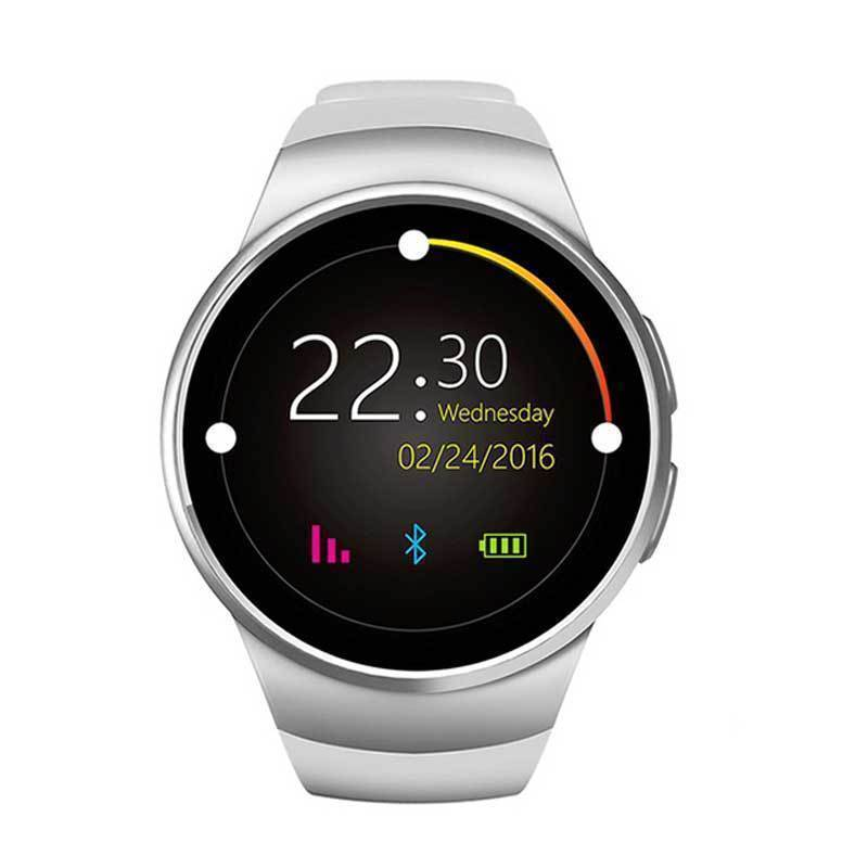 SmartFit Pure - HR High definition Smart watch