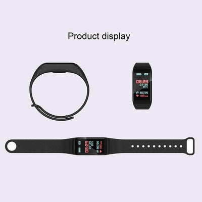 Smartbands Band Smart Bracelet Waterproof  fitness Tracker IOS Android Phone