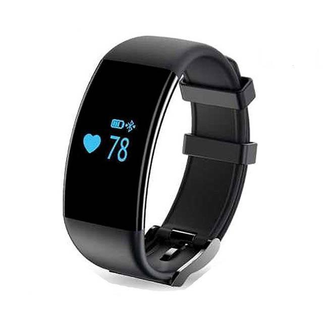 Health Slim Smart Band Waterproof