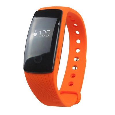 Smartbands High Performance FitPro 24h Heart Rate Smartwatch