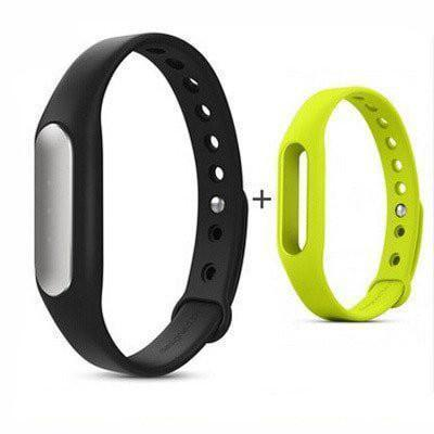 NEW Original Xiaomi Smart Miband Bracelet with HEART RATE Sensor - Bodeaz.com