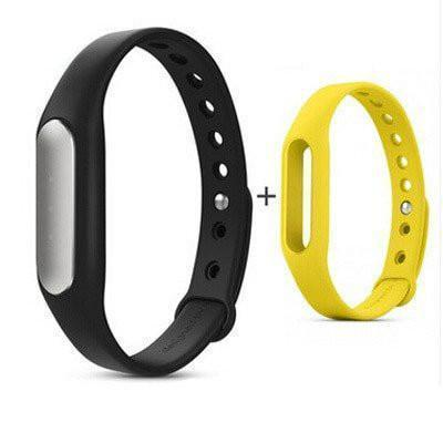 Smartbands NEW Original Xiaomi Smart Miband Bracelet with HEART RATE Sensor
