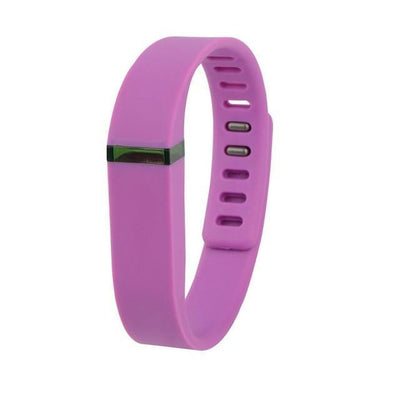 Replacement Wrist Band With Clasp For Fitbit Flex - Bodeaz.com