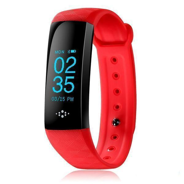 Smart Band Health Bracelet wide screen