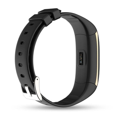 Smartbands Smart Bracelet Watch Band Heart Blood Pressure Monitor