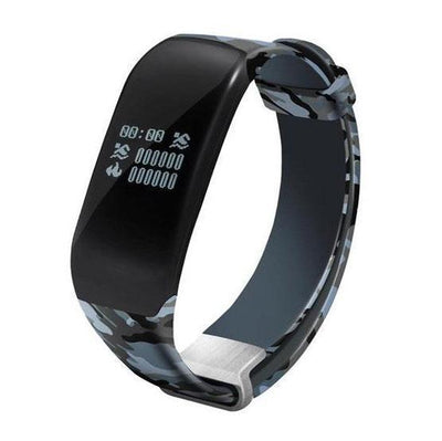 Smartbands Waterproof Swim Fitness Tracker Smartband for Android / iOS
