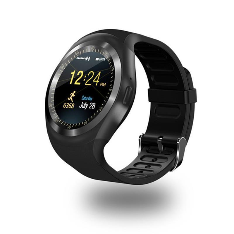 Smartwatches Bluetooth Smart Watch Android Smartwatch Phone Call SIM TF Camera