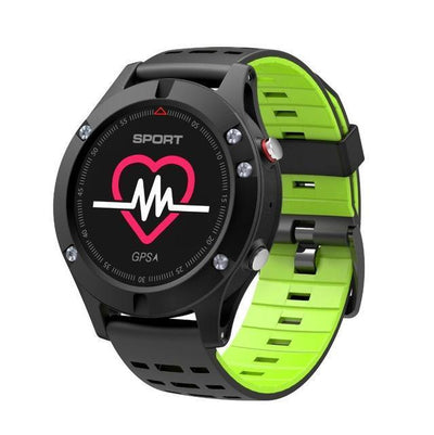 Smartwatches Smart Watch Altimeter Barometer Thermometer Bluetooth 4.0 Smartwatch Wearable Devices for IOS Android