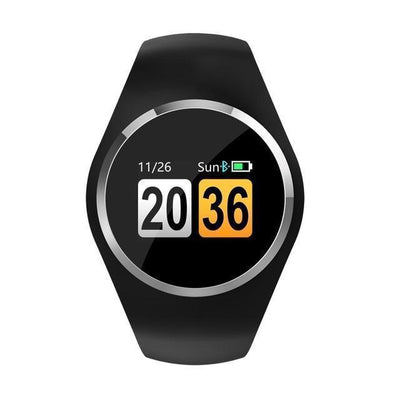 Smartwatches Smart Wristband Color LCD Screen  Blood Pressure Heart Rate Monitor smart band Fitness Tracker Smart Bracelet