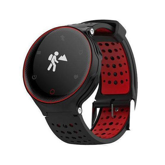 SmartFit Pro X- Adaptive Health Smart Watch