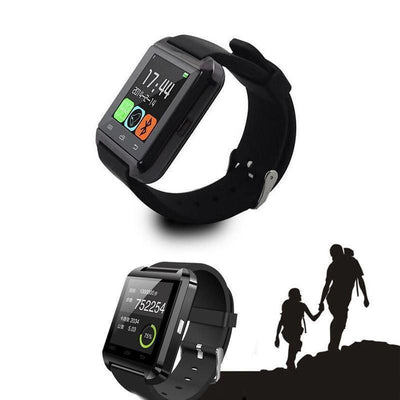 Smartwatches SmartFit XL - Bluetooth Smart Watch Multi Function