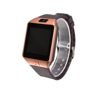 Luxury GTS Smartwatch With Camera - Bluetooth For Android - Bodeaz.com