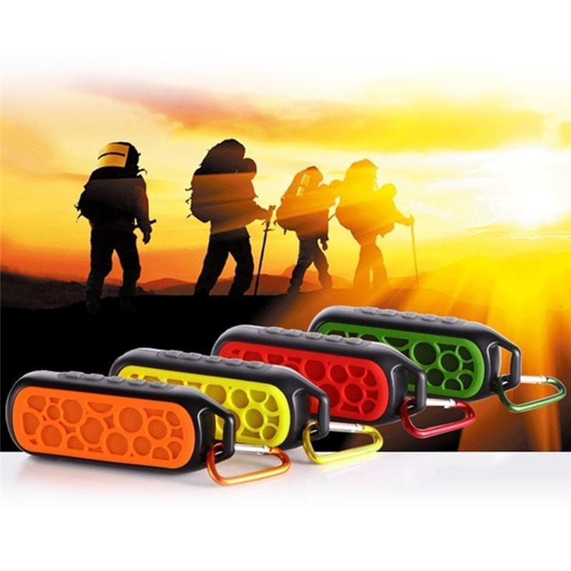 Outdoor Sport Waterproof Bluetooth Speaker