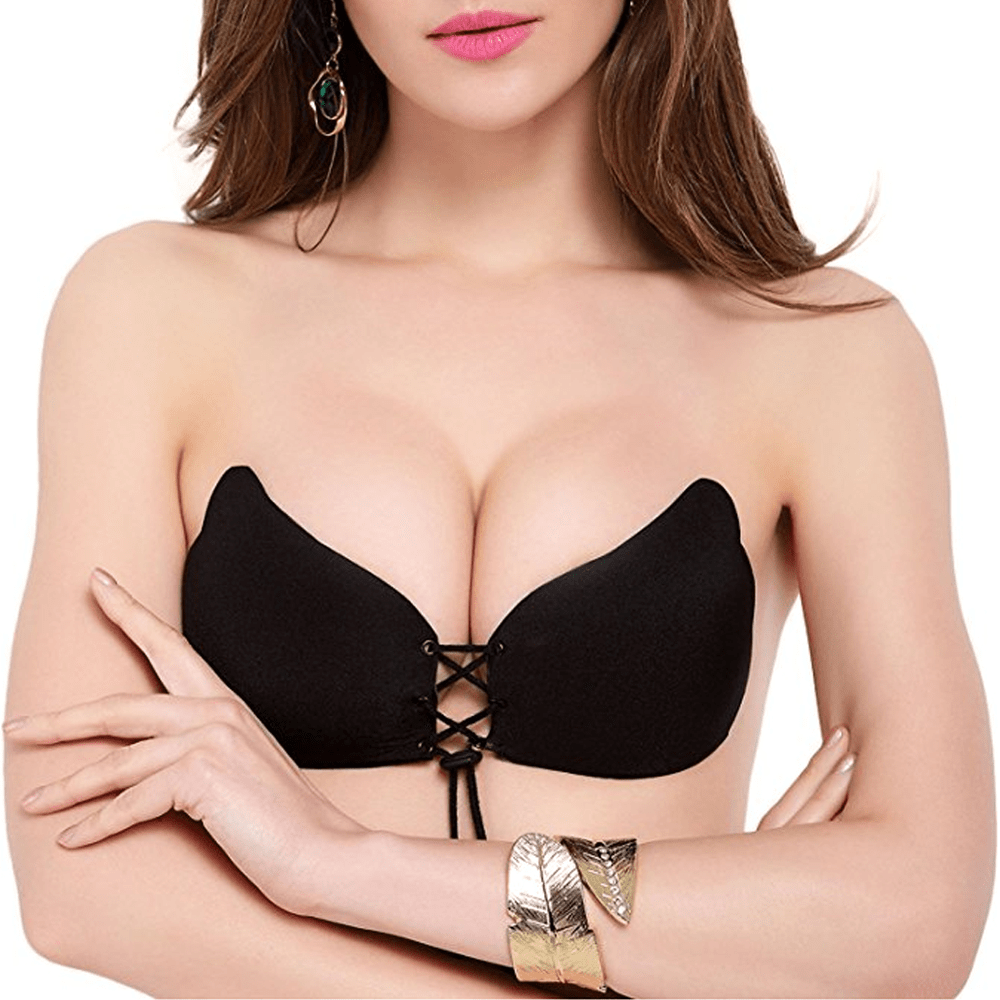 Secret Lifting Bra