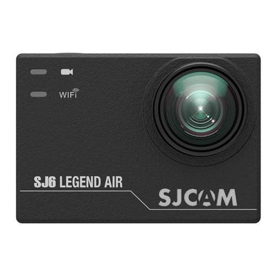 Sports Camera Legend Air 4K  Ultra HD Touch Screen Waterproof