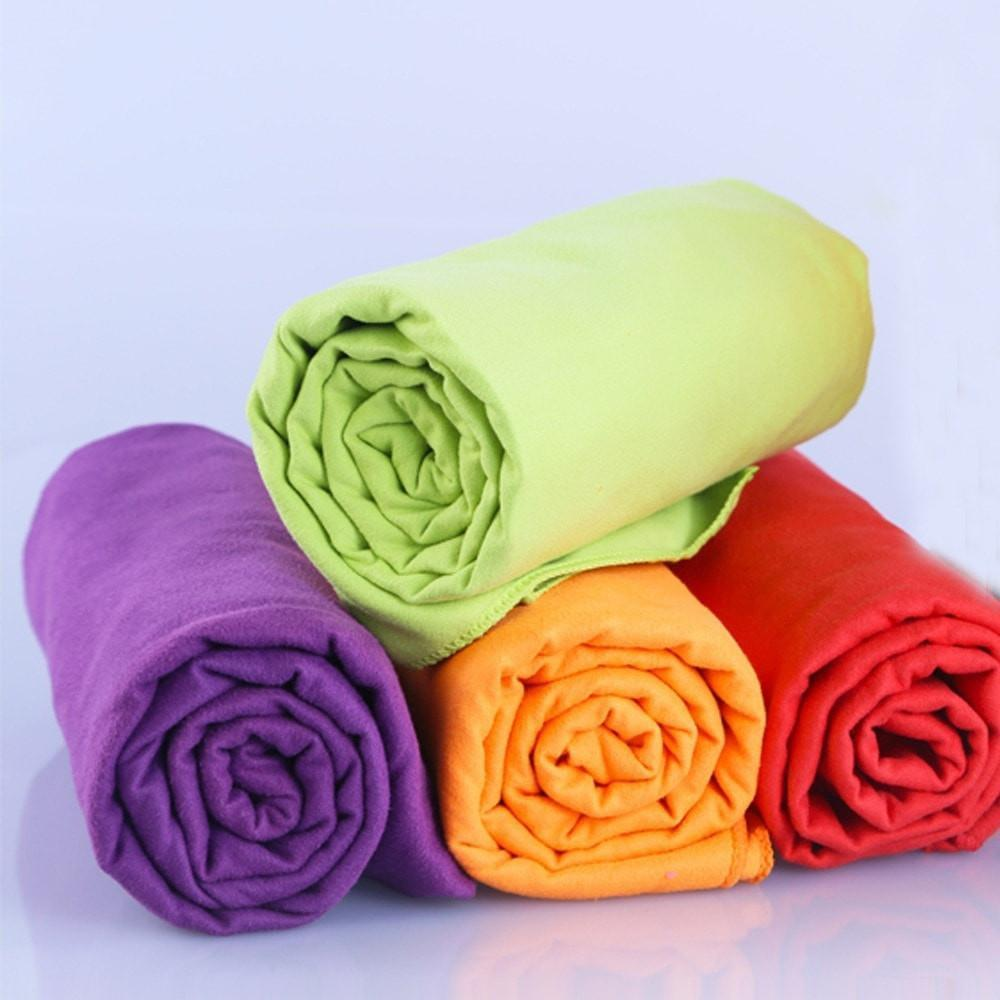 Towels Small Microfiber Sports Towel