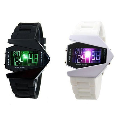 Watches Futureaz by Epiktec