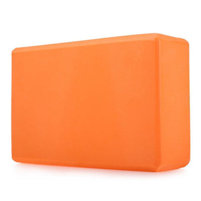Yoga Gears Foam Exercise Blocks