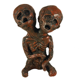 Deluxe Siamese Twin Mummy Fetus