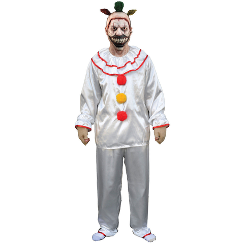 AHS Twisty the Clown Costume