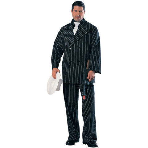 20s Gangster Suit