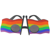 Glasses UV Rainbow Pride