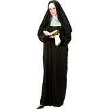 Mother Superior Nun Plus Size