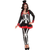 Ms. Bone Jangles Costume
