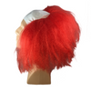 Crazy Killer Clown Red Wig