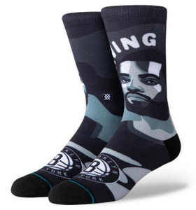Stance Socks - KYRIE IRVING NYC