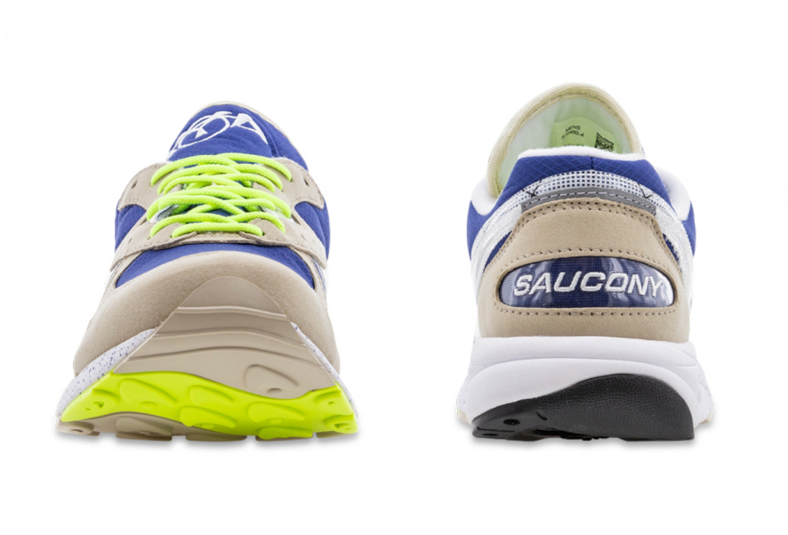 SAUCONY ORIGINALS - AYA