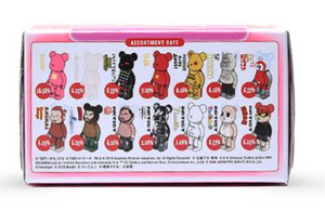 Medicom BE@RBRICK Series 37 (4530956240510)