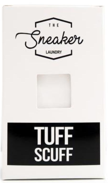 The Sneaker Laundry - Tuff Scuff