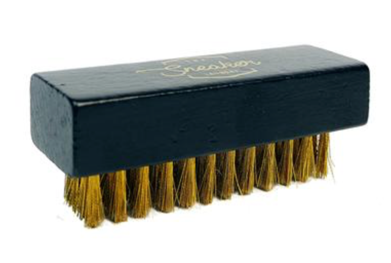 The Sneaker Laundry - BRASS BRISTLE SUEDE BRUSH
