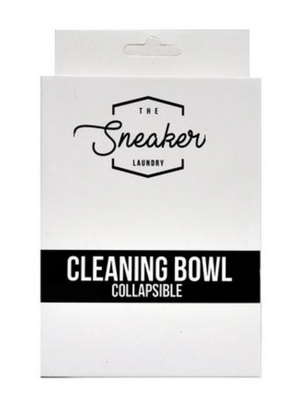 The Sneaker Laundry - COLLAPSIBLE CLEANING BOWL