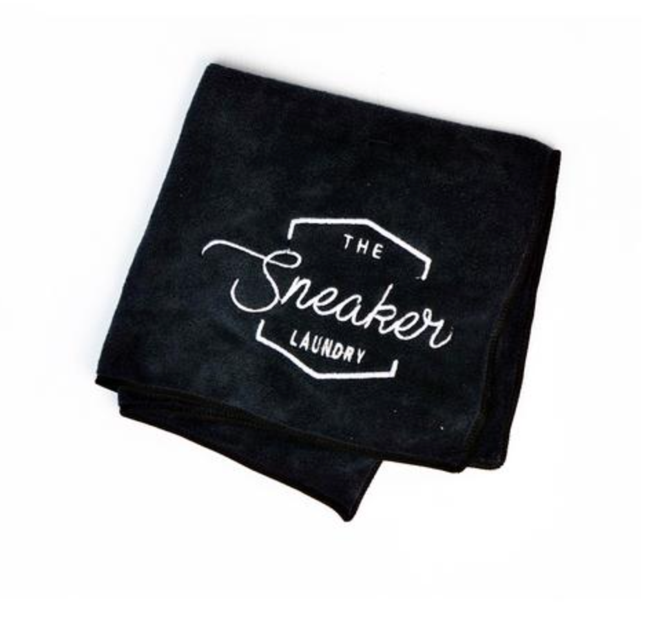 The Sneaker Laundry - Microfiber Towel