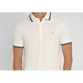 Lacoste Mens polo Shirt Size 6