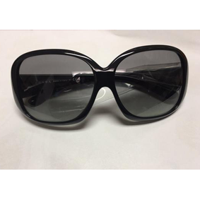 NEW Prada Sunglasses  Black -  Womens