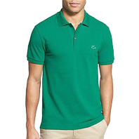 Lacoste Men's Polo Shirt  Large 6