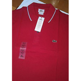 Men's Lacoste polo classic fit size 6 – Large