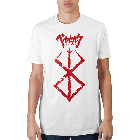 Berserk Brand of Sacrifice T-Shirt - Sunny Shapes: Online Shopping for Furniture, Crafts, Home Decor...