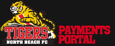 North Beach Football Club - Payment Portal