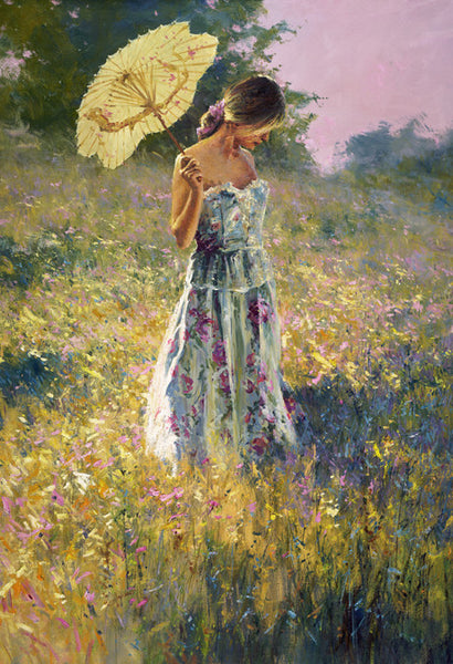 Limited edition prints by Robert Hagan