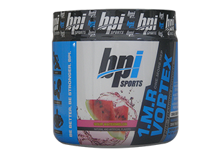 1.M.R VORTEX PRE WORKOUT 50 SERVES SOUR WATERMELON-BPI SPORTS
