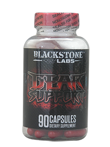 GEAR SUPPORT -All In One Body Support 90 Capsules-Blackstone Labs - Healthhub247.com